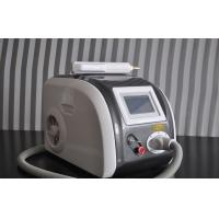 Wholesale Portable 1064nm and 532nm Laser Tattoo Removal Machine Skin treatment for Beauty Salon from china suppliers