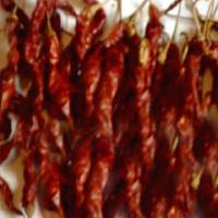 China red hot chaotian chilli,dried chilli on sale