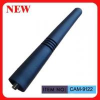 Wholesale Retractable Car Radio Antenna M5 Male Screw Thread With Black Spring Mast from china suppliers