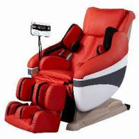 Wholesale DLK-H020B Top Luxury Massage Chair, with VFD Controller from china suppliers
