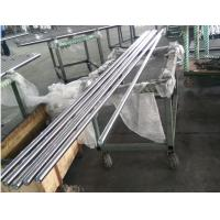 Wholesale Induction Hardened Steel Rod Chrome Plating For Hydraulic Cylinder from china suppliers