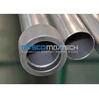 Wholesale TP304 , TP304L , TP316 , TP316L Welding Stainless Steel Tubing ERW / EFW , Welding Round Tube from china suppliers
