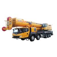 Wholesale 2018 XCMG XCT130 Mobile Crane Building Crane Heavy Truck Crane 130 Ton from china suppliers