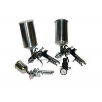 Wholesale Aluminum 2PCS 827 Spray Gun With H2000 Kits1000ml / 400ml HVLP Paint Tools from china suppliers