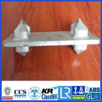 Wholesale double tranversal intermediate Stacking cone from china suppliers
