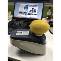 Wholesale SCE SCI 3nh YS3020 8mm Aperture Portable Spectrophotometer from china suppliers