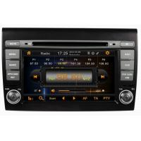 Wholesale Car CD Players for Fiat Bravo 2007-2012 with car radio TV OCB-7011 from china suppliers