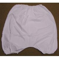Buy cheap Clear or White Mortuary Garments Vinyl PVC Coveralls All with Seams from wholesalers