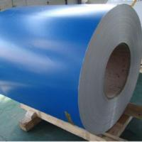 Wholesale 1100 PE / PVDF Fireproof Color Coated Aluminum Coil Thickness 0.3mm-2.0mm from china suppliers