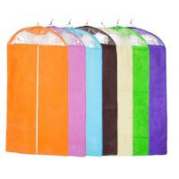 Wholesale Clothes Cover & Garment Suit Bag ,suit dustproof cover from china suppliers
