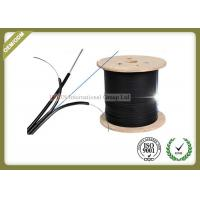 Wholesale 1 Core GJYXCH FTTH Self-supporting Outdoor Drop Cable with LSZH Jacket from china suppliers