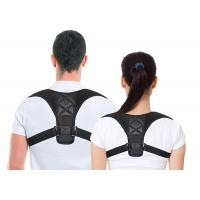 Wholesale Back Posture Corrector Brace for Upper back Support Useful Fitness Equipments from china suppliers