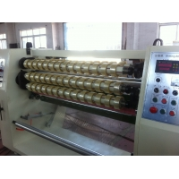 Wholesale 180m/Min 1800kg Adhesive Tape Slitting Machine from china suppliers