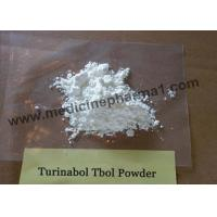 Wholesale 99% Purity Oral turinabol / 4-Chlorodehydromethyltestosterone for Bulking 2446-23-3 from china suppliers