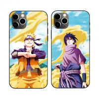Wholesale Lenticular Printing Flip Cell Phone Case With Cover One Piece Naruto from china suppliers