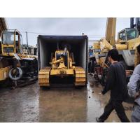 Quality CAT D3C Dozer Sold to New Zealand for sale