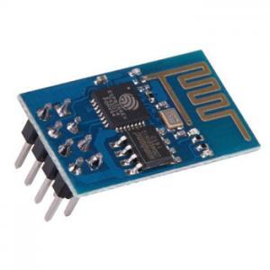 Wholesale ESP8266 serial WIFI wireless module WIF wireless transceiver module Model ESP-01 from china suppliers