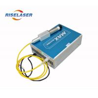 Buy cheap Q - Switch Pulse Fiber Laser Generator For Metal Laser Marking Machine from wholesalers