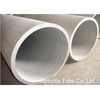 China SAF2205 Seamless Stainless Steel Tube ASTM A790 UNS S31803 1/2'' NB - 8'' NB on sale