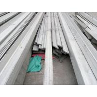 Wholesale 302 303 316L Brushed Stainless Steel Flat Bar For Stair Handrail from china suppliers