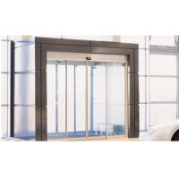 Wholesale Brown Door Frame Commercial Automatic Sliding Doors With Maintenance Free Motor from china suppliers