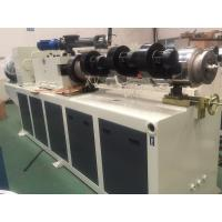 China Single Screw Extruder Pvc Sheet Making Machine For Glazed Roof Tile Surface Co Extrusion on sale