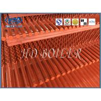 China Alloy Steel Membrane Type Water Wall Panel For Coal - Fired and Pulverized Boilers in Thermal Power Station for sale
