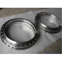 Wholesale ANSI B16.5 Titanium Flange Grade 1 for Pipe Connecting from china suppliers