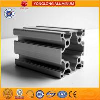 Wholesale Industrial Aluminum Heatsink Extrusion Profiles / Composite Materials Heat And Cold Insulation from china suppliers