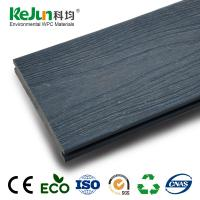 Wholesale Wpc Co-extrusion Wpc Decking Tiles Outdoor Board from china suppliers