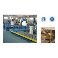 Wholesale Automatic Pallet Stacking Machine Automatic Pallet Stacking Robots from china suppliers