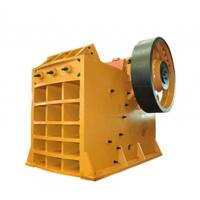Gongyi Sentai Offer Mini Jaw Crusher Price with High Quality! for sale