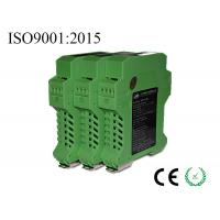 Wholesale 1-in-2-out isolated transmitter ------4-20mA/0~5V/0~10V signal isolated transmitter from china suppliers