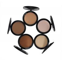 Wholesale Long Lasting Makeup Concealer Palette Pace Powder With Mineral Ingredient from china suppliers