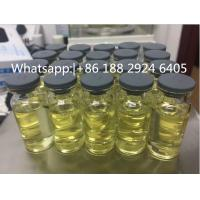 China NPP-100 Injectable Anabolic Steroids / Injectable Finished Oil Fat Burning Usage for sale
