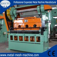 Wholesale Expanded metal mesh machine for construction JQ25-25 from china suppliers