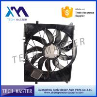 Wholesale OEM 2205000193 Auto Engine Radiator Car Cooling Fan 12V DC 650W For Mercedes W220 from china suppliers