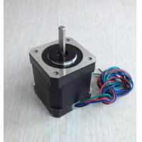 Wholesale High Torque Mini Micro CNC Nema Stepper Motor Low Movement Noise Square from china suppliers