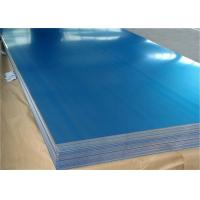 Buy cheap 6181 T4 Automotive Aluminum Sheet 0.8 - 1.5mm Thick For Car Body Outer Plate from wholesalers