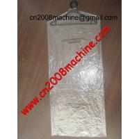 Wholesale clothing bag making machine from china suppliers