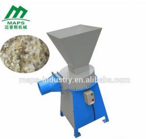 Buy cheap Customized Fabric Sponge Cutting Machine / Foam Shredder Machine CHEAPER FOAM from wholesalers