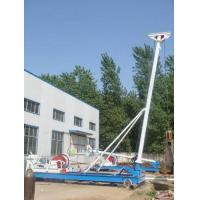 Wholesale Percussion Pile / Hammper Pile Driver / Punching Pile Machine for High Speed Railway from china suppliers