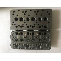 China Kubota D1305 Cylinder Head For Heavy Equipment Parts 25kg Casting Iron on sale