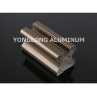 Wholesale 6063 6061 Extruded Polished Aluminium Profile For Door And Window from china suppliers