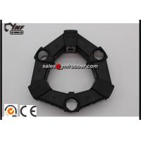 Buy cheap Excavator 25A & 25AS Rubber Shaft Coupling For Engine Spare Parts from wholesalers