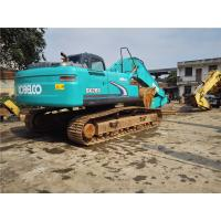 Wholesale Used Kobelco SK260-8 Excavator For Sale from china suppliers