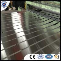 China aluminium strip roll on sale