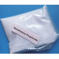 Wholesale Nandrolone Propionate Bodybuilding Hormone Supplements Powder Long Lasting Muscle Gain CAS 7207-92-3 from china suppliers