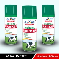 Wholesale No Harm Tinplate 500ml 600ml Animal Tail Marking Paint from china suppliers