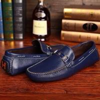 China Sell Newly Real image brand high quality men's fashion dress shoes,leather couch business on sale